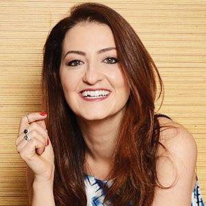 Ana Lucia Kozonara