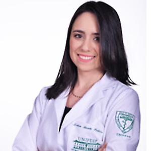 Letícia Amado Pacheco