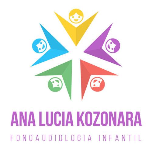 Ana Lucia Kozonara Fonoaudiologia Infantil